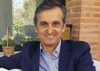 Antonio Garcia-Urgelés