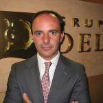 Javier de la Morena