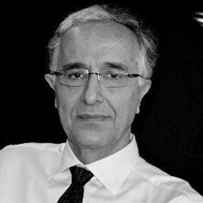 Bernard Sans