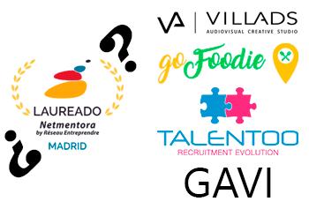 Comités de Aceptación - VILLADS - GOFOODIE - TALENTOO - GAVI