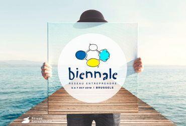 Biennale Réseau Entreprendre 2018