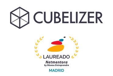 Cubelizer laureado