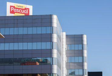 Oficinas Calidad Pascual