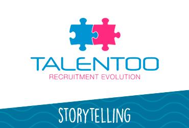 Storytelling Talentoo