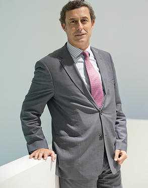 Manuel Echanove se incorpora a Netmentora Madrid