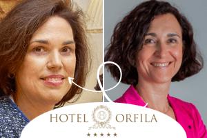 Socio referente Orfila