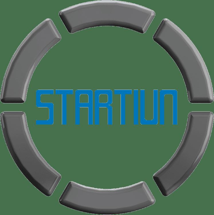 Logo Startiun