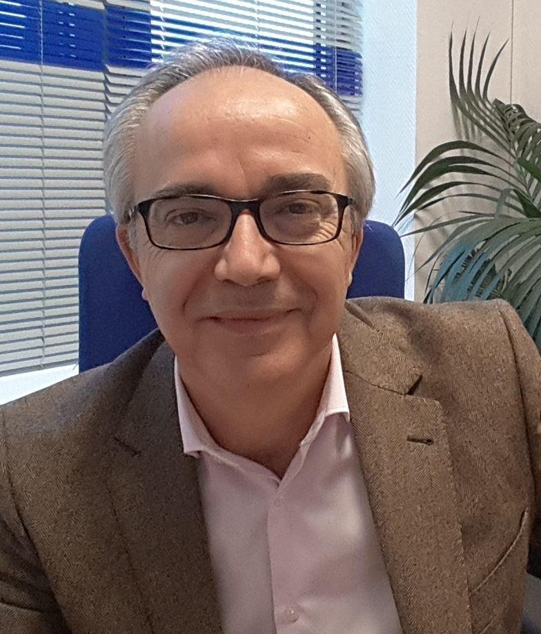 Santiago Ginés