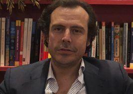 José Manuel Segimón
