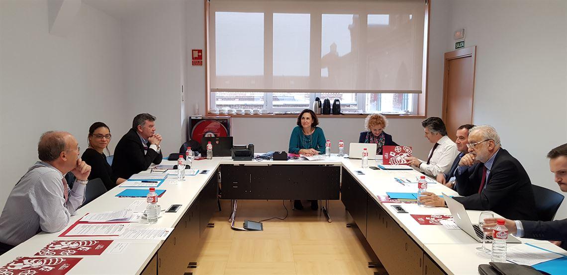 Comité de Aceptación IMeureka 3