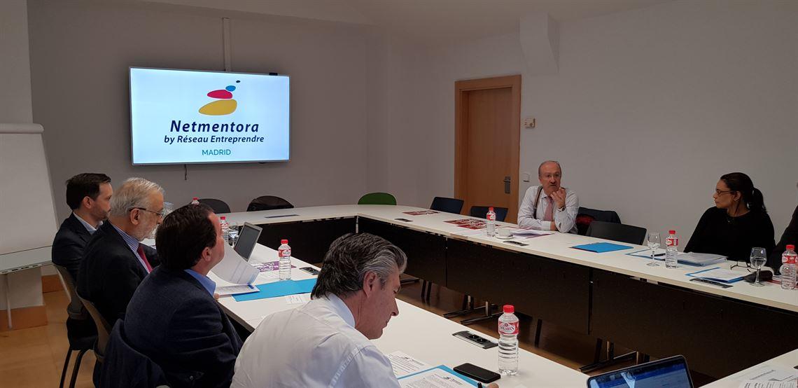 Comité de Aceptación IMeureka 2