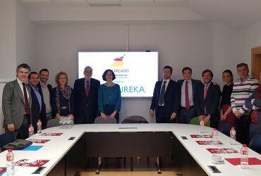 Comité de Aceptación IMeureka 1