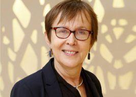 Catherine Janot