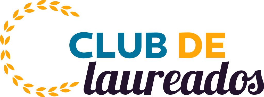 Club de laureados logo