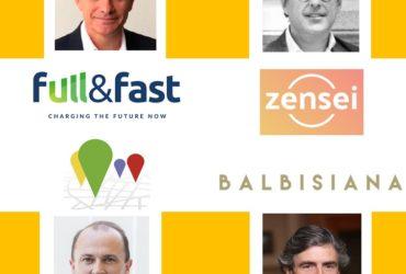 lanzamiento de Full&Fast, Engrapp, Balbisiana, Zensei