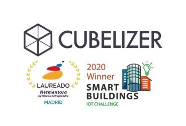 Cubelizer Smart Buildings winner