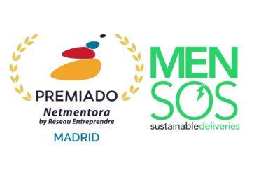 Logo Mensos y Premiado