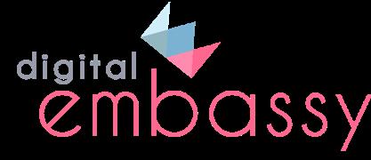 logo Digital Embassy