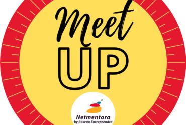 logo Meet-Up Netmentora Madrid